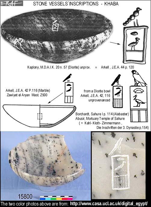 The Third Dynasty of Egypt (Francesco Raffaele Egyptology)